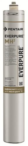 新品未使用正規品 浄水器カートリッジ エバーピュア 型式MH2 売買