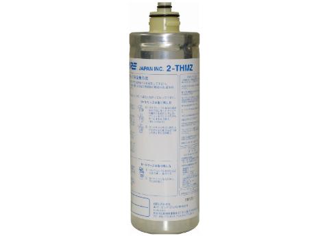浄水器カートリッジ エバーピュア 販売期間 限定のお得なタイムセール 型式2THM-Z 予約