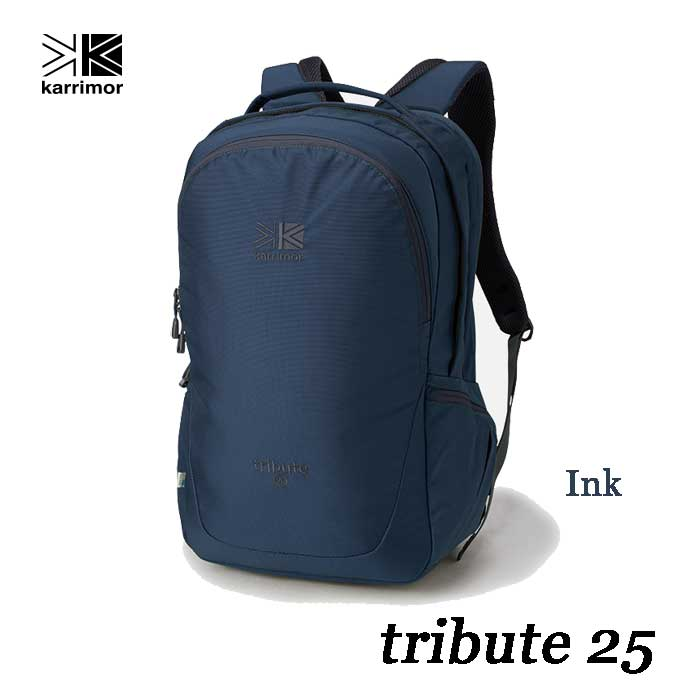 Karrimor トリビュート 25 インク デイパック カリマー tribute 25 Ink