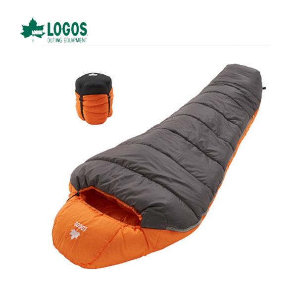 LOGOS 72940320 neos 丸洗いアリーバ・-2 あす楽対応 [適正温度-2℃まで]暖かさを追求したマミー型寝袋 キャンプ フェス アウトドア 寝袋