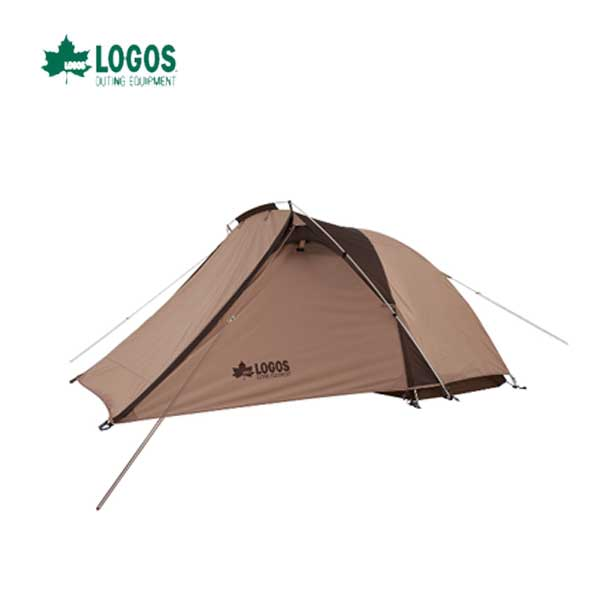LOGOS 71805557 neos ツーリングドゥーブル・SOLO-BJ わずか2分でクイック設営 ロゴス キャンプ フェス アウトドア テント
