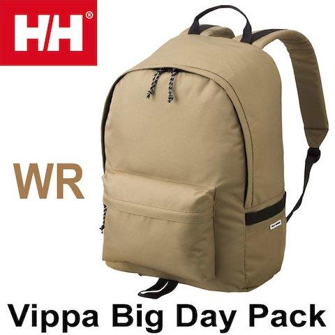 ヘリーハンセン ヴィッパビッグデイパック リュック 鞄 アウトドア HELLY HANSEN Vippa Big Day Pack HY91802 (WR)ウェットロープ