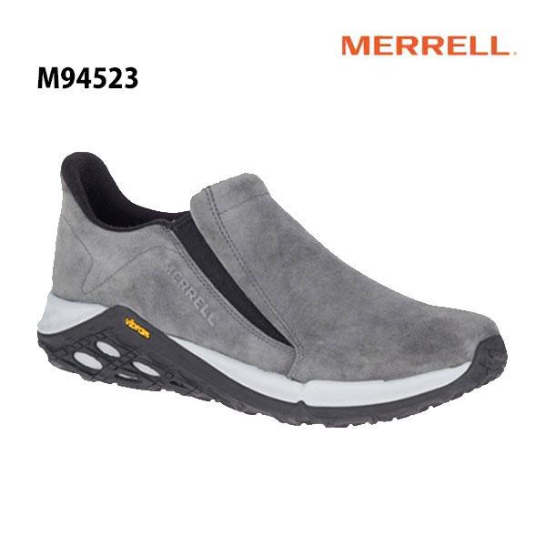 メレル ジャングルモック 2.0 M94523 GRANITE Merrell JUNGLE MOC 2.0 メンズ アウトドア スニーカー