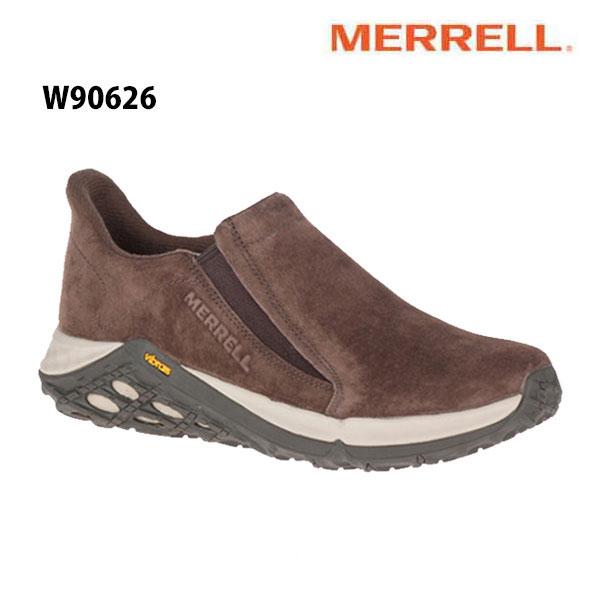Merrell W90626 Jungle Moc 2.0 ESPRESSO メレル ウィメンズ ジャングルモック 2.0 エスプレッソ レディース アウトドア スニーカー 幅2E相当