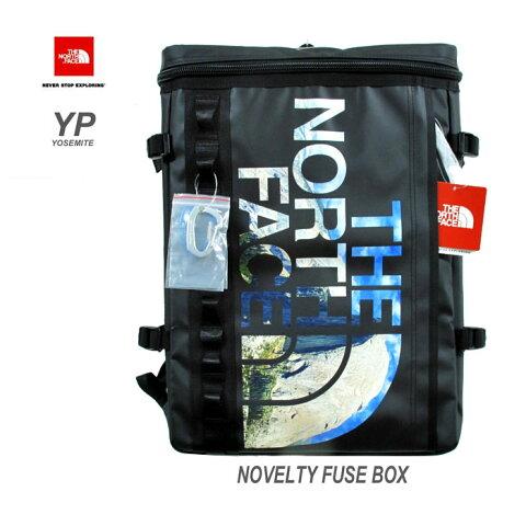 The North Face 2019年秋冬最新在庫 ノベルティBCヒューズボックス ザ ノースフェイス Novelty BC Fuse Box NM81939 (YP)ヨセミテプリント