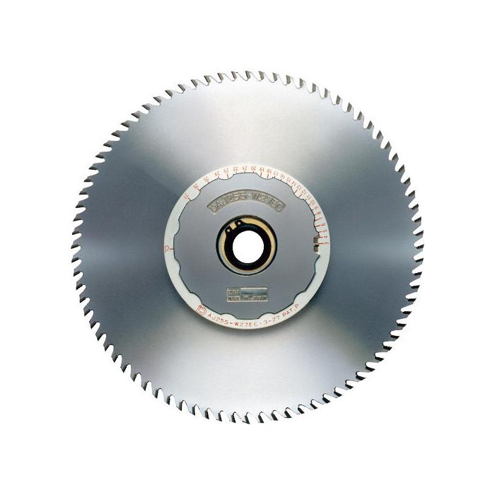 自在カッター255mm(3~27mm) 大日商 AJ255EC