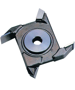 NH 4Pミゾキリカッター 36.0mm