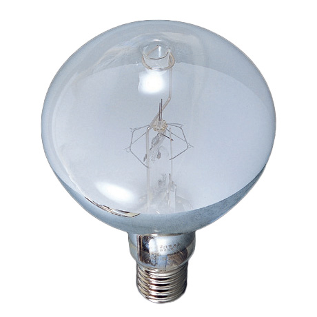 日動 水銀灯投光器用レフ球 300W GF-300