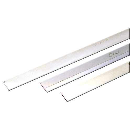 プレナー用ジョインター刃 400mm 刃厚3.2mm×28mm 3枚組 受注生産品 兼房