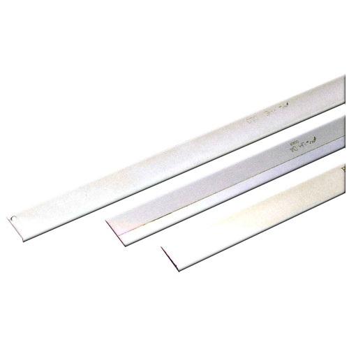 兼房 プレナー用ジョインター刃 500mm 刃厚3.2mm×28mm 3枚組 受注生産品