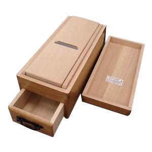 ホーライ カツオ削り(木箱入り・上) K-8000