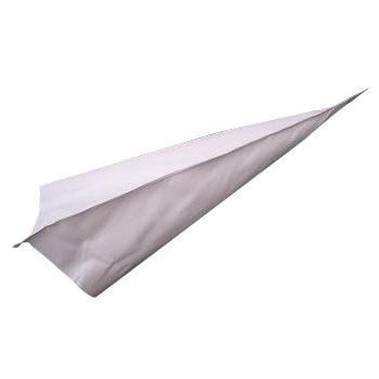 アルデ モルタル目地袋 並品 白 流行のアイテム 10枚価格 arde1115001 爆安プライス