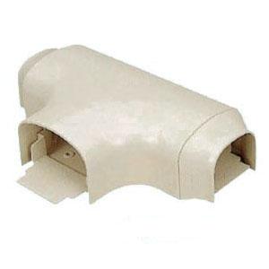 ダクトチーズ(70・80・100)型 ミルキーホワイト 10個価格 未来工業 GKT-100M