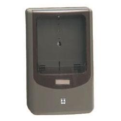 電力量計ボックス(バイザー付)ライトブラウン WPN-3LB 5個価格 未来工業 WPN-3LB