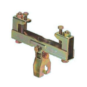 H形鋼・C形鋼組合用(電気亜鉛めっき仕様・3分)適合鋼材幅140~205mm 20個価格 未来工業 SGB-20-3