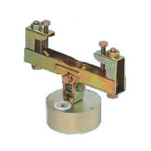 H形鋼・C形鋼組合用(金属製露出丸形ボックス)適合鋼材幅140~205mm 5個価格 未来工業 SGBJ-20