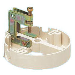 H・L・C形鋼用(金属部電気亜鉛めっき仕様) 20個価格 未来工業 SG-3