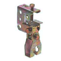 H・L・C形鋼用(溶融めっき仕様) 20個価格 未来工業 SGA-10-4D