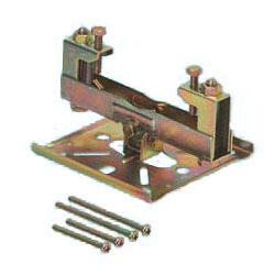 H形鋼・C形鋼組合用 適合鋼材幅140~205mm 10個価格 未来工業 SGBK-20