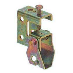 H・L・C形鋼用(電気亜鉛めっき仕様・3分) 50個価格 未来工業 SGS-10-3