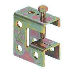 H・L・C形鋼用(電気亜鉛めっき仕様) 50個価格 未来工業 SGS-10