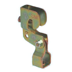 C形鋼用(電気亜鉛めっき仕様) 100個価格 未来工業 SM-5