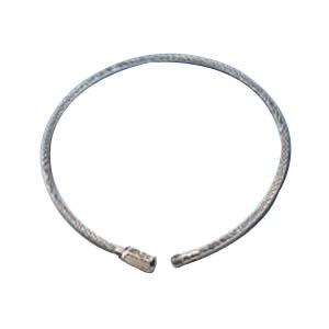 ステンレス金具 ワイヤーキャッチ 10個価格 水本機械 CW-3120