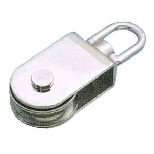 水本機械 ステンレス金具 サンマブロック 1個価格 H-75