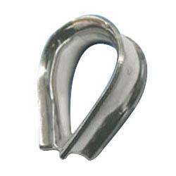 水本機械 ステンレス金具 ロープコース 20個価格 KRC-16