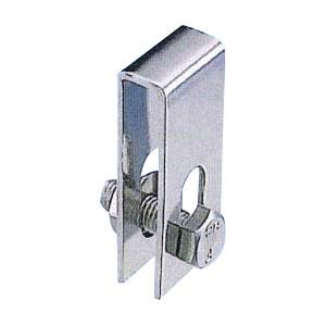 水本機械 グレーチングクリップ GCD-2型 20個価格 GCD-2-75