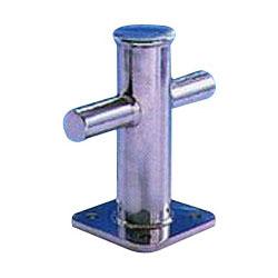 水本機械 ステンレス金具 クロスビットSUS316 1個価格 XB-250-316