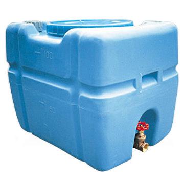 セキスイ セキスイ槽 100L 農業・園芸用貯水ポリタンク ※メーカー直送品代引不可 LL-100
