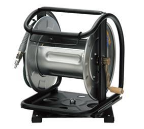 Mach(マッハ) 高圧用空ドラム(ターンテーブル付) HPD-600TC