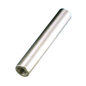 水本機械 ステンレス金具 パイプナット(ミリネジ)50個価格 NC-8M50