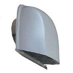 L型フード 網付(防音型)DK150SNSB【受注生産品】 大建プラスチックス 150SNSB