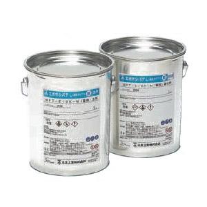 エポキシパテL(夏用) 1個価格 未来工業 MPT-E10-N