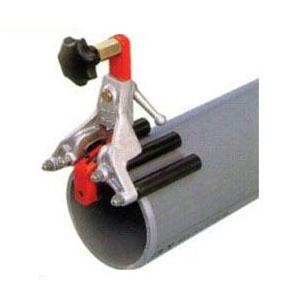MCC 塩ビ管面取り工具(外面15度) BV-250
