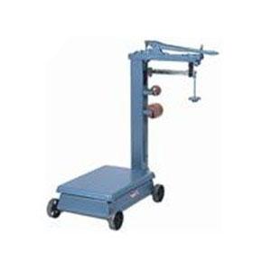 大和製衡(ヤマト) 機械式台はかり 500kg メーカー直送代引不可 BT-500