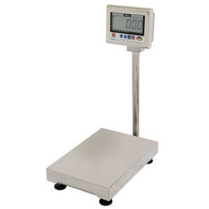 大和製衡(ヤマト) デジタル台はかり 120kg 検定外品 メーカー直送代引不可 DP-6700N-120