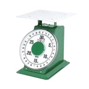 大和製衡(ヤマト) 機械式上皿自動はかり 特大型上皿はかり 30kg 取寄せ品 SD-30