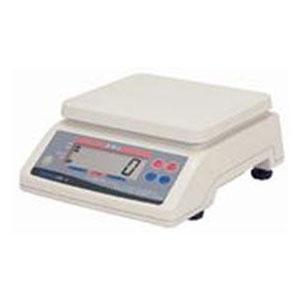 大和製衡(ヤマト) デジタル上皿自動はかり 12kg 検定外品 取寄せ品 UDS-1VN-12