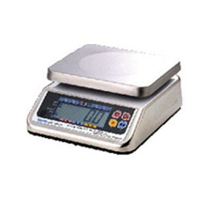 大和製衡(ヤマト) デジタル上皿自動はかり 3kg 検定外品 取寄せ品 UDS-1VN-WP-3