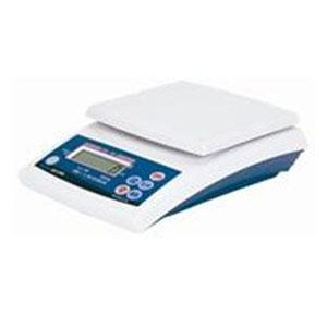 大和製衡(ヤマト) デジタル上皿自動はかり 2.5kg 取寄せ品 UDS-500N-2.5K
