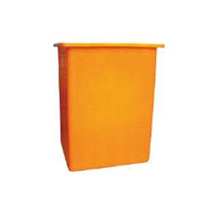 スイコー KH型容器角型特殊容器1000L ※メーカー直送品 KH-1000