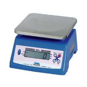大和製衡(ヤマト) デジタル上皿自動はかり 2400g 取寄せ品 UDS-210W-2400G