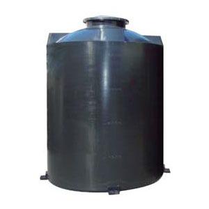 スイコー LAタンク2000L (黒) ※受注生産品 LA-2000(BK)