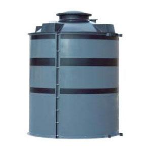 スイコー MC型大型容器4000L ※メーカー直送品 MC-4000