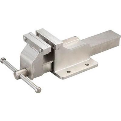 トラスコ ステンレスバイス 全長×幅×高さ368×135×113mm TSUB-100