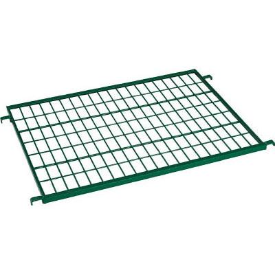 トラスコ ハイテナー用中間棚板(鉄製・メッシュタイプ)1020×1060mm ※メーカー直送品 THT-14M