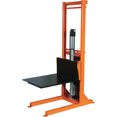 トラスコ コゾウリフター定置式(電動油圧式)テーブル高75~1205mm【代引不可・メーカー直送品】 BEN-ACP200-12TL
